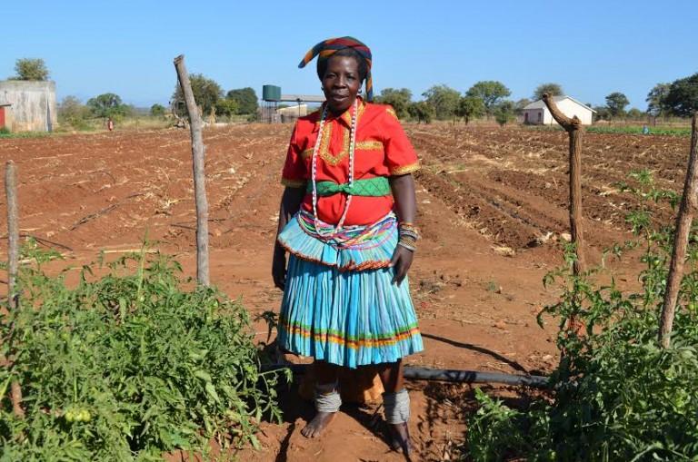 Josephine Mathebula