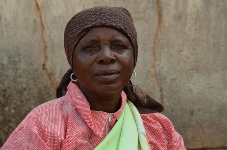 Mamayila Mkhawana